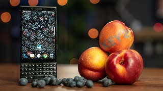 Video BlackBerry KEY2 Unboxing + Q & A // Can it Run PUBG? download MP3, 3GP, MP4, WEBM, AVI, FLV Juni 2018