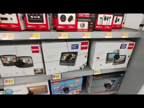 Portable 📀 DVD Players - Walmart May 2019