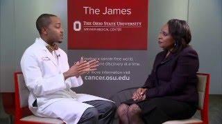 Reducing Cancer Among Minorities