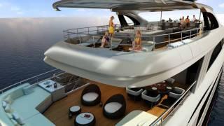 Jongert 500LE by Whale Yachts