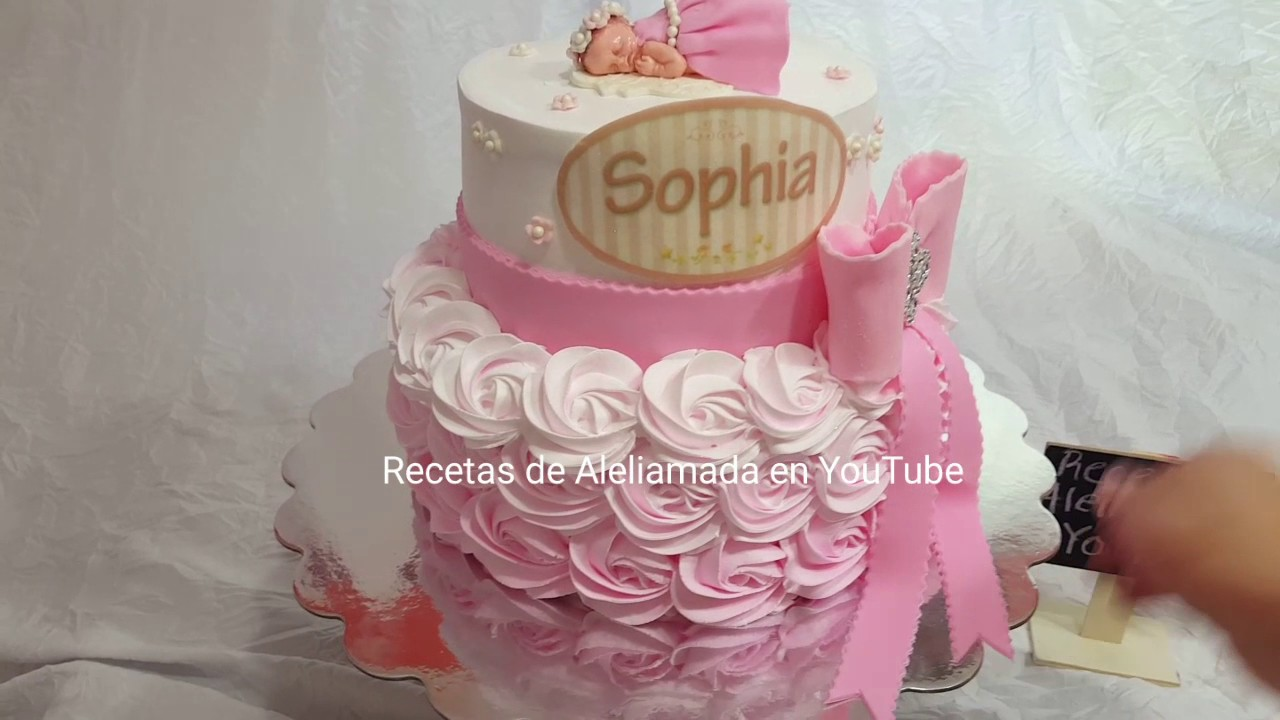 decoraci n de pasteles baby shower ideas recetas de aleliamada