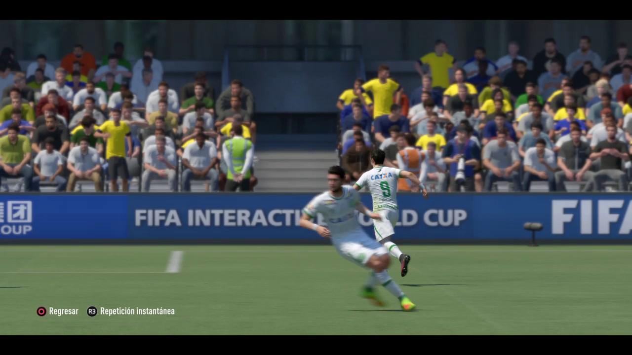 FIFA 17 Mathieu Valbuena