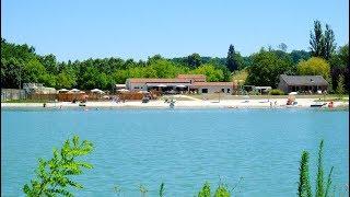 Camping Pomport Beach - Dordogne, Frankrig