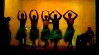 танец маленьких лебедей