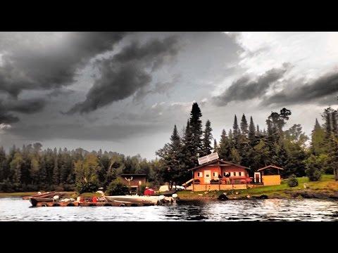 Lake Saint Joseph - Fish Factory Of The North