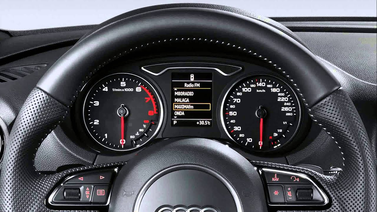 audi a3 2 0 tdi attraction sportback tuning youtube. Black Bedroom Furniture Sets. Home Design Ideas