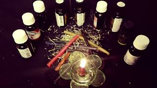 Обряд со свечой. Сделай сам. Уроки колдовства #114