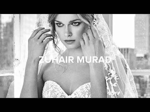 Zuhair Murad - SS 2018 Bridal Collection