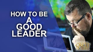 GREATPC: How to be a good leader in Role-playing or Do you need a leader?