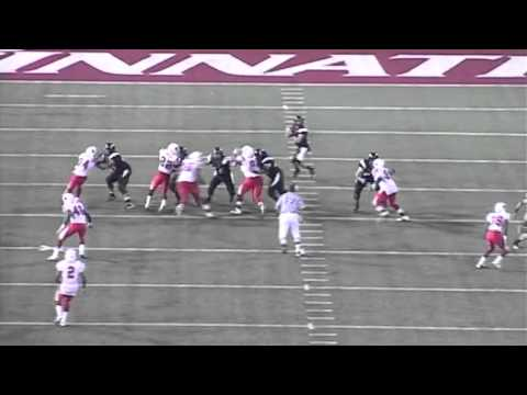 2007 UC vs. Louisville