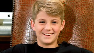 MattyB Has a Crush On...  (Q&A)