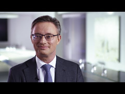 Interview with Jeremy Weir, Trafigura's CEO on the company's 2017 Annual Results