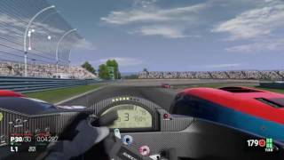 Project Cars Oreca 03 Nissan Watkins Glen GP Live Online Broadcast #pcars #ps4