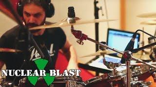 fleshgod apocalypse   recording king   episode 1   drums official trailer
