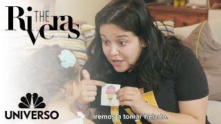 Jenavieve's potty training program | The Riveras | Universo