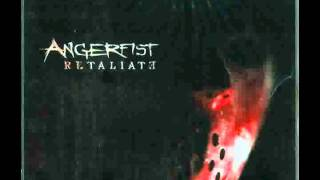 Angerfist - The Road To Fame