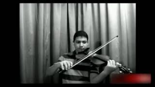 أرسم قلب (كمان) - محمد حماقى