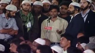 Dr Zakir Naik Urdu 2017 ~ Bayan  In Hindi ~Why ALLAH Does Injustice Sending To Non Muslim Family