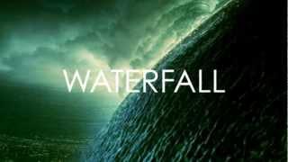 OCEAN - OCN - WATERFALL