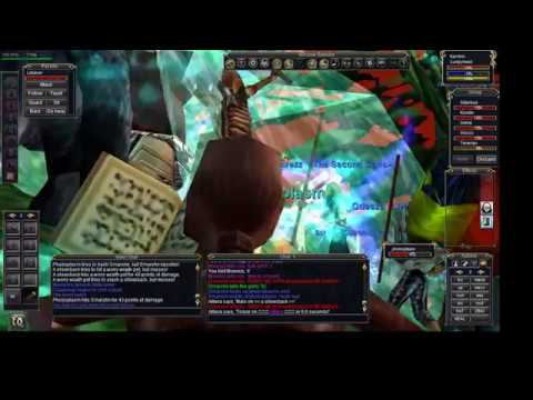 p99 EVERQUEST Plane of FEAR  with Second Sons