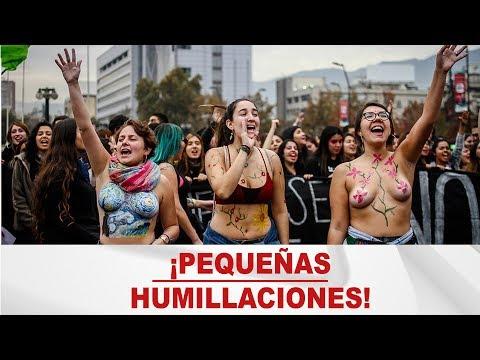 CNN Prime: ¡Pequeñas humillaciones!