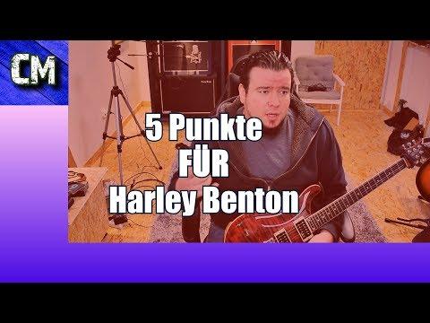 5 Gründe FÜR Harley Benton