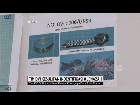 DVI Kesulitan Identifikasi 8 Jenazah Korban Kapal Terbakar Mp3