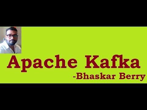 Apache Kafka Installation on Windows