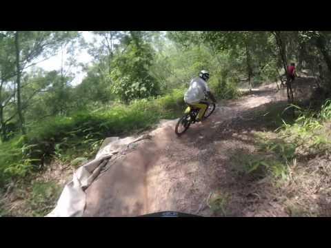 Freeride - TQ Ride