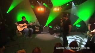 3 Doors Down-Kryptonite Live at Walmart Souncheck 5 of 7