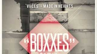 made in heights viices vokab kompany boxxes remix