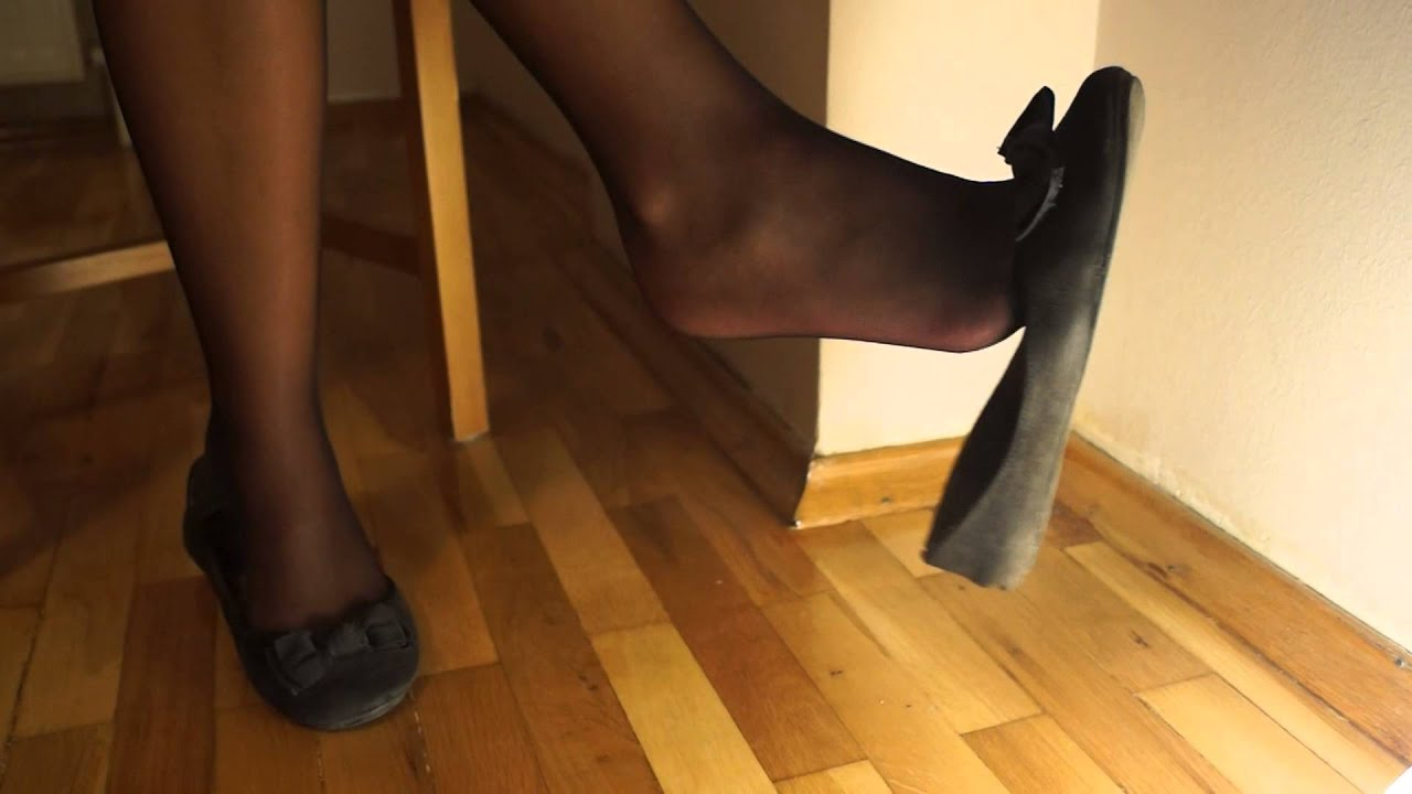 Pantyhose Slow 23
