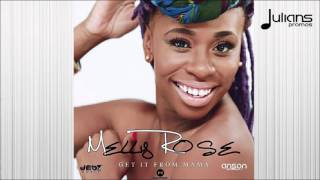 "Melly Rose - Get It From Mama ""2016 Soca / Afrobeat"" (Trinidad)"
