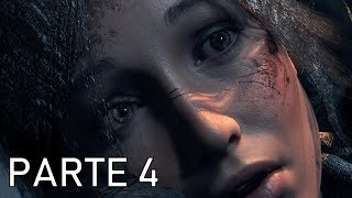 Rise Of The Tomb Raider Gameplay Walkthrough Parte 4 Xbox One #meninagamer #garotagamer #gamergirl
