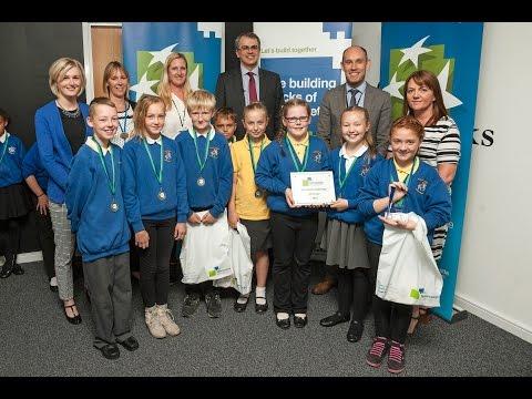 School Financial Education Programme 2015 - Newcastle Building Society