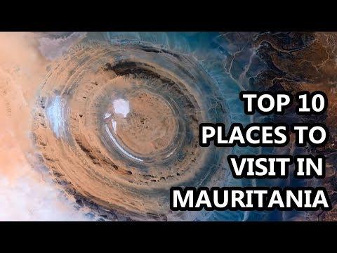 Best Places To Visit - MAURITANIA | Travel & Tourism