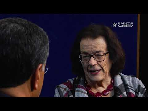 VIDEO: Michelle Grattan on the 46th parliament's first week, and Jacqui Lambie