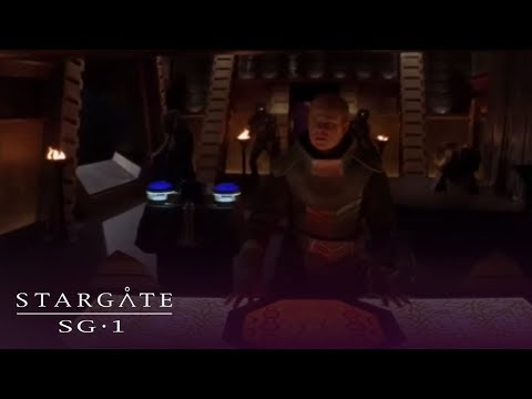 No Use | Lost City Part 2 | Stargate SG-1