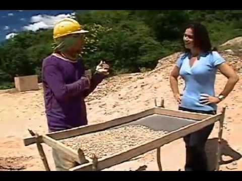 Brasil, terra das pedras preciosas