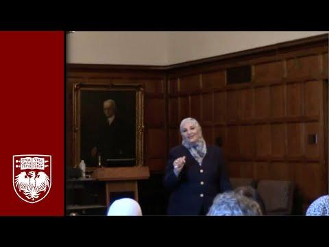 Public Lecture by Sahar Khamis, Mellon Islamic Studies Initiative visiting Professor