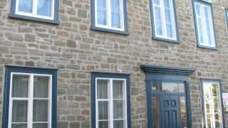 À vendre, Condo, Rue des Rempart Québec : Eol Breton 418-627-1212