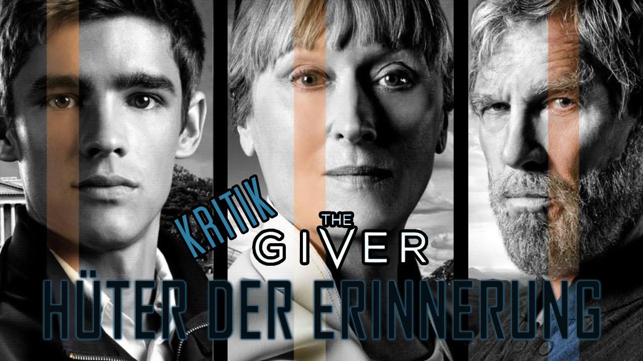 The Giver Deutsch