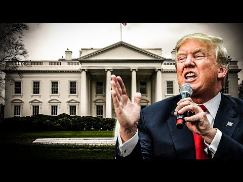 """Another Trump Lie – Reporter Confirms Trump DID Call The White House """"A Real Dump"""""""