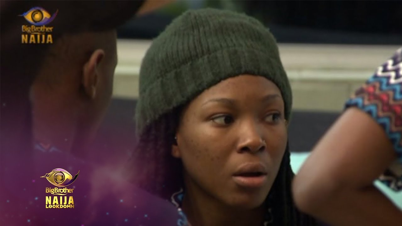 BBNaija Day 23: Vee has an outburst at Dorathy