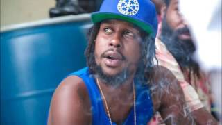 Popcaan Stronger Now Official Audio