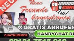 Telefon Chat Nummer unter Handychat.de