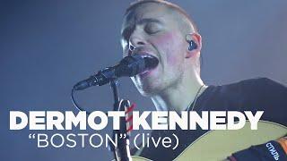 Dermot Kennedy — Boston (Live at House of Blues)