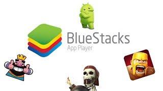 Come installare BlueStacks sul pc: Tutorial ita AGGIORNATO 2017!!!