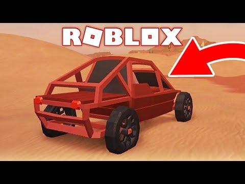 NEW ATVS UPDATE! (Roblox Jailbreak)