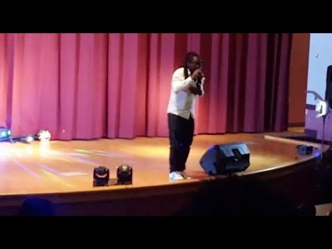 Kobby - Sweet and Sour At Miss Ghana Tourism USA